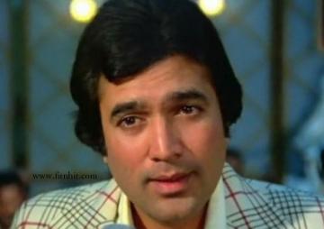 राजेशः एकमात्र सुपरस्टार