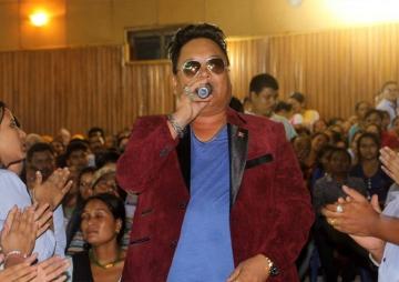 प्रिय १० सुर- गायक एपी शेर्पा