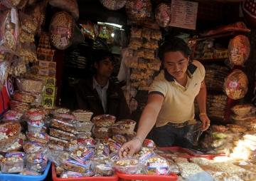 चम्क्यो मसला व्यापार