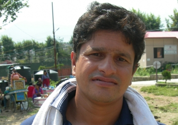 'नेपाली श्रमिक पीडित छन्'