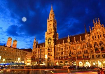 जर्मनी जान खोज्नेका लागि निम्न कुरा उपयोगी हुन सक्छन्