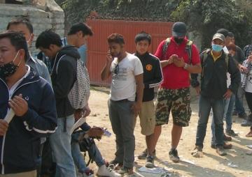 कोरियामा रोजगारी : परीक्षा पास गर्दैमा कोरिया जान पाइँदैन