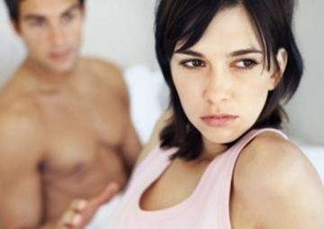 यौन जीवन र डिप्रेसन