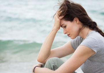 मानसिक रोगको कारक नकारात्मक सोच