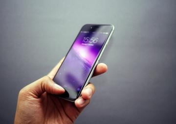 आइफोन सिक्स दोस्रोपटक लन्च