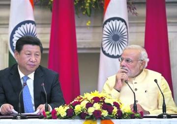 चीन–भारतको झगडाको मुख्य कारण