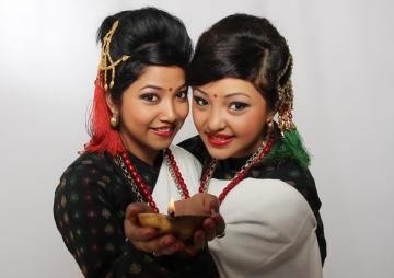 नेपालीको साझा नेपाल संवत्