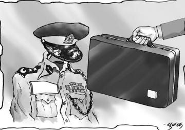 आईजीपीको फुलीमा गढेको राजनीति