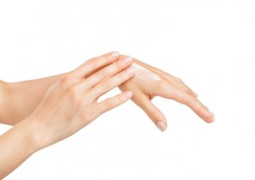 हात नरम बनाउने तरिका