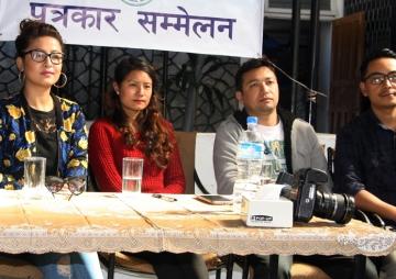 'मिसेस गण्डकी नेपाल' हुने
