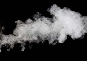 धुवाँ