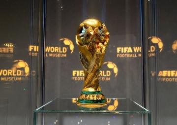 सन् २०२६ को विश्वकप फुटबलमा ४८ टिम