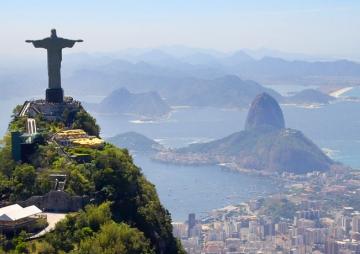 विश्वकपमा छनोट हुने पहिलो टिम ब्राजिल