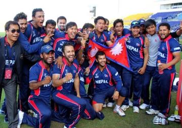क्रिकेटमा व्यावसायिकताको नयाँ उचाइ