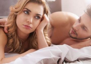 यौन अभिरुचि घट्नुका कारण