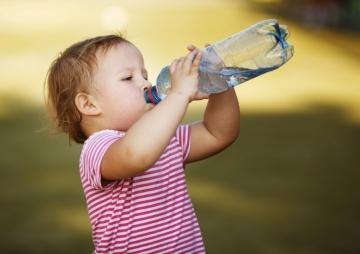 पानी कसरी पिउने ?