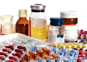 औषधिमा पनि विदेशकै भर