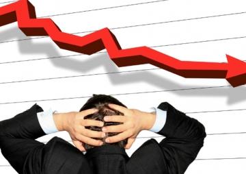 निर्यात नबढ्दा व्यापार घाटा बढ्दै