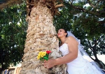 रुखसँग विवाह