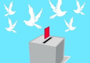 स्थानीय चुनाव : ध्यान खिच्ने घटना