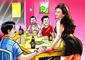 भारतीय शराबी यता बढ्यो खराबी
