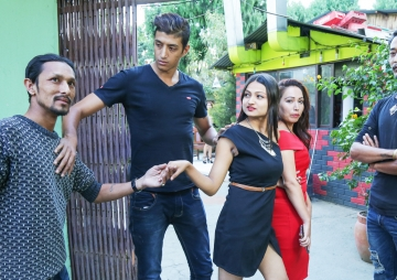 काठमाडौंका डिस्को: केटालाई फी केटीलाई फ्री