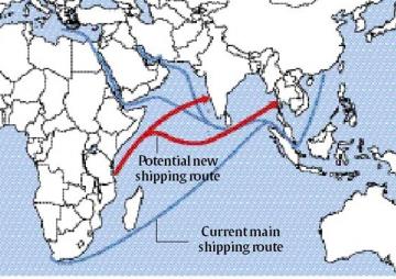 चीनलाई टक्कर दिने: भारत र जापानको 'ग्रोथ कोरिडर'
