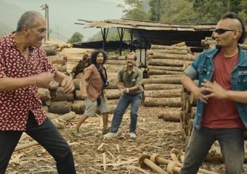 फिल्म दृष्टि   नाका :स्वादिलो परिकारमा चर्को नुन