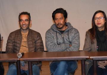 सर्वनामले मोबाइल फिल्म प्रतियोगिता गर्ने