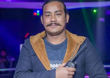 '३ सय ५० नतिर्दा नाम चलेको डन पुलिस खोरमा'