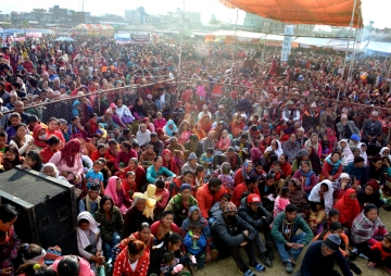 पोखरामा महोत्सवै महोत्सव