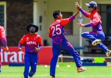 खेल–२०७४ : क्रिकेटमय वर्ष