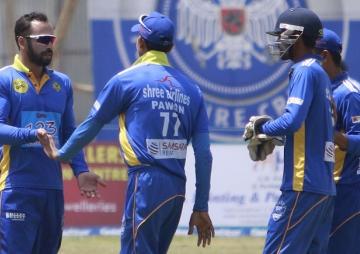 धनगढी प्रिमियर लिग–२०७३ (डीपीएल) : क्रिकेटमय बन्यो धनगढी