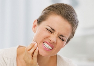 दाँतको समस्या