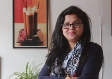 'महिलाले राम्रो लेख्दैनन् भन्नु वाहियात हो'