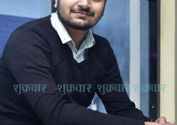 'नाच फिरिरीको यत्रो चर्चा होला भन्ने लागेको थिएन': महेश काफ्ले