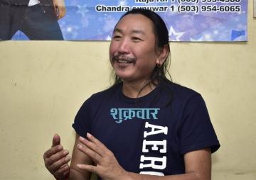 राजेशपायलकाे खुलासा '  रेखासँग बिहे हुनै सक्दैन भन्ने छैन '