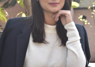 अभिनेत्री शिल्पा मास्के भन्छिन्, 'कसको पो ब्रेकअप हुँदैन र,  मेरो पनि भयो'
