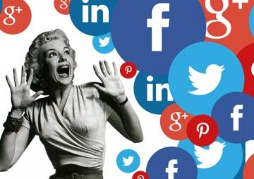 फेसबुक–इन्स्टा चलाउने तनावमा