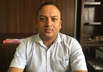 'विदेशमा पढ्न लहडको पछि लाग्नु हुन्न'