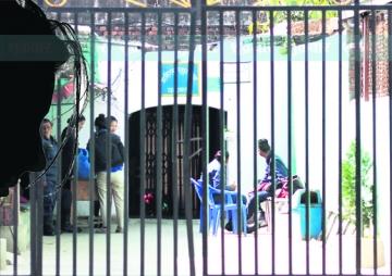 खैरो हेरोइनको लतमा फँस्दा १५ वर्ष जेल परेकी युवतीको जेल डायरी'थ्याङ्क गड, मलाई जेलमा पार्यौ !'