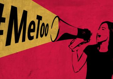 मीटू मुभमेन्टमा गायिका एन्जिलाको अनुभवः'नबोलेर पो हेपिएका रहेछौँ'