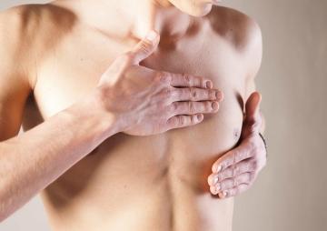 पुरुषमा पनि स्तन क्यान्सर