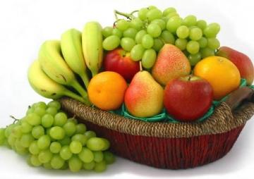फलफूल खाँदा तन्नेरी,खाली पेटमा खानु बेठिक
