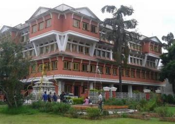 ललितपुर महानगरपालिका :सेवाग्रही मैत्री छैन कार्यालय