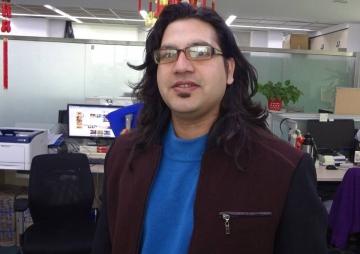 'ऐतिहासिक पात्रले मात्र चीनसँग नेपाल जोडिन सक्दैन'