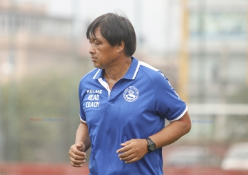 एन्फाको बदमासी : फुटबल प्रशिक्षक देश निकाला