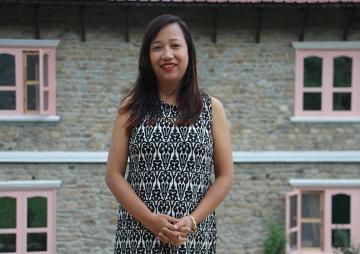 'बलिउडमा पुगेपछि नेपाल चिनेँ'