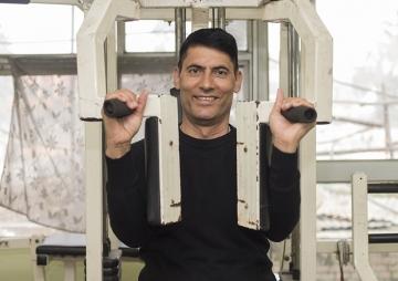 डिआइजीको फिटनेस सूत्र: दैनिक दुई घण्टा व्यायाम गर्ने डिआइजी