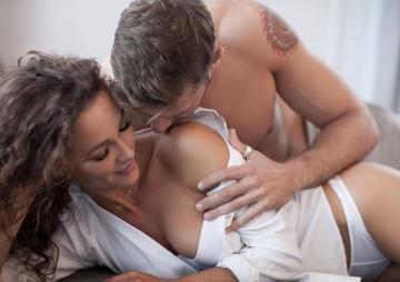 यौनमा पुरुषको संवेदनशीलता